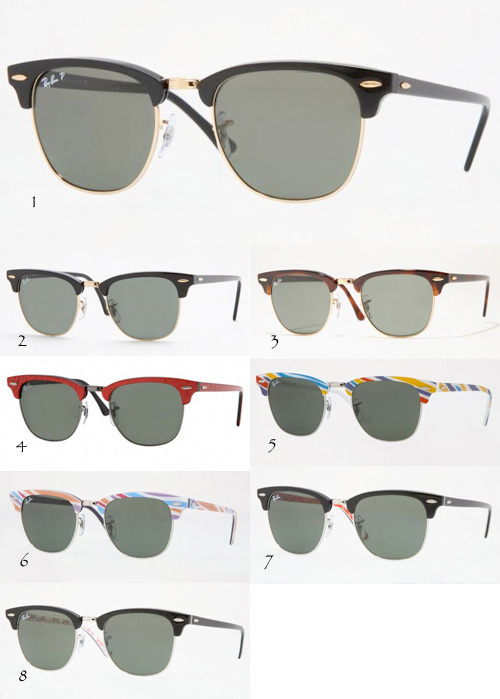 general optica ray ban gafas de sol