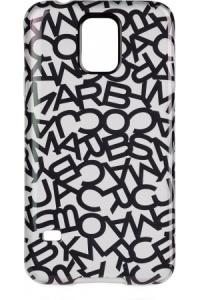 Fundas-de-movil-y-tablet-de-mujer-Marc-by-Marc-Jacobs-Printed-Phone-Case-for-Galaxy-S4-black
