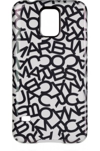 Fundas-de-movil-y-tablet-de-mujer-Marc-by-Marc-Jacobs-Printed-Phone-Case-for-Galaxy-S4-black