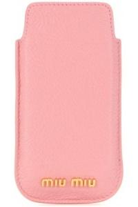 Fundas-de-movil-y-tablet-de-mujer-Miu-Miu-Leather-Iphone-5-Case