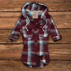 Hollister-Womens-Classic-Shirt-Red-257_LRG