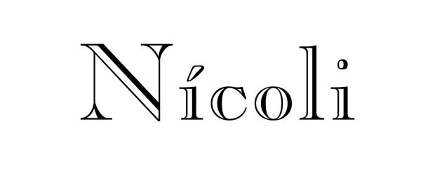 nicoli_logo F