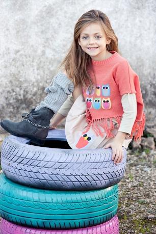 Colección-moda-infantil-otoño-2015-Lourdes-Kids_amarillo-y-coral