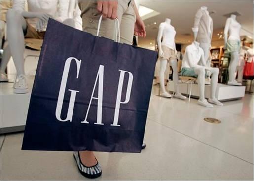 16 - Gap consumidor