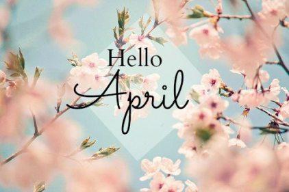 hello-april